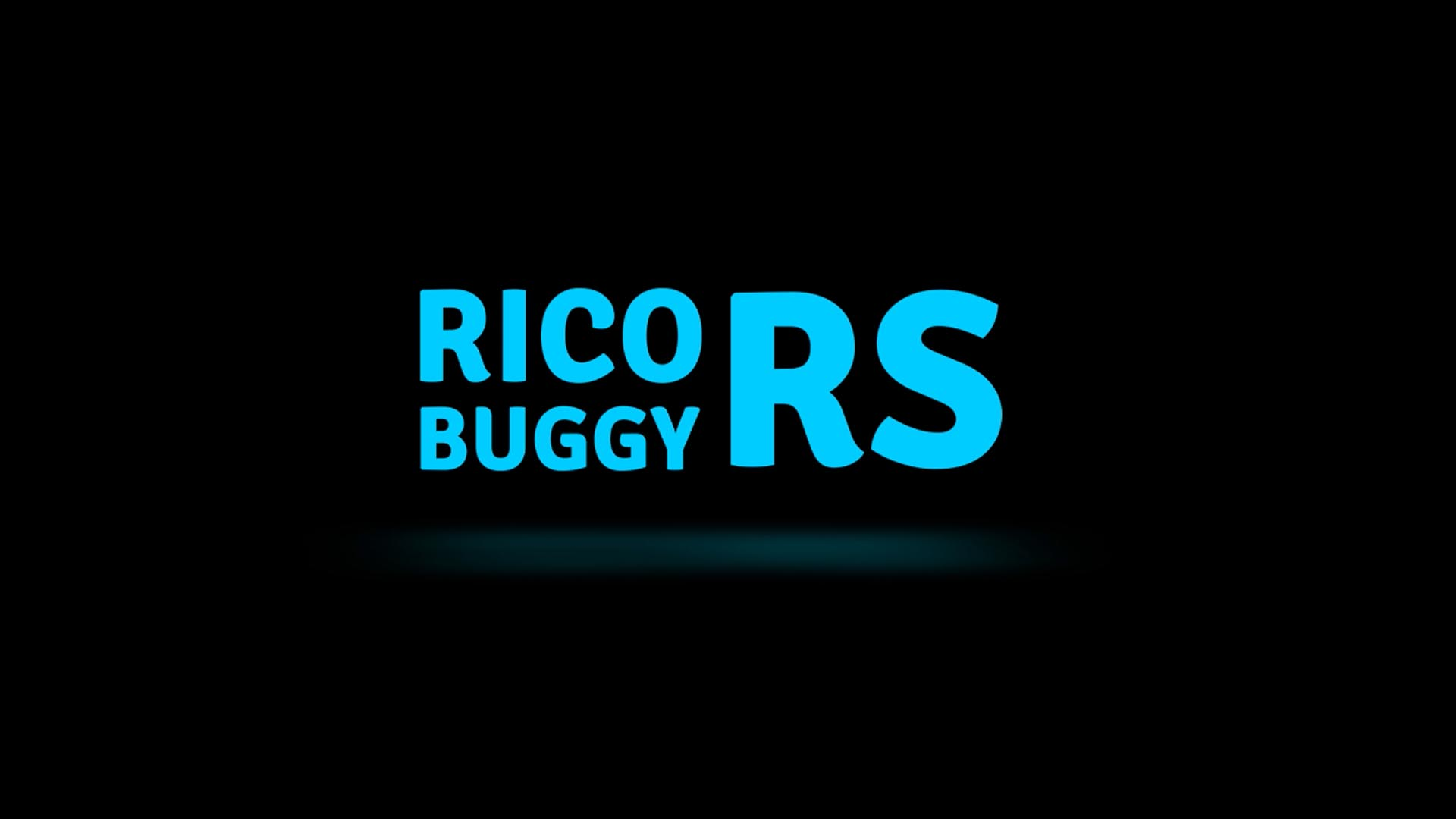 rico buggy rs